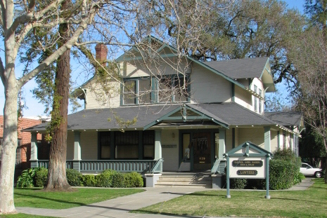 The Alge House, 429 First Street, Woodland, CA