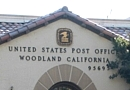 Woodland Post Office